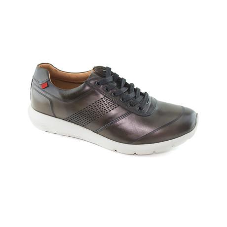 Chelsea Sneaker // Graphite Brushed (US: 7)
