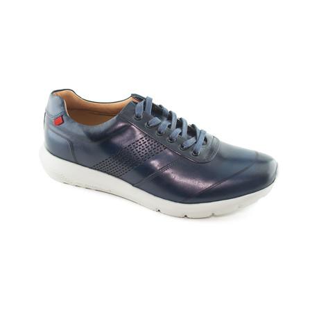 Chelsea Sneaker // Navy Brushed (US: 7)