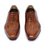 Wholecut Oxford // Wooden (US: 10)