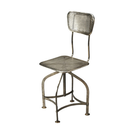 Alec Swivel Chair