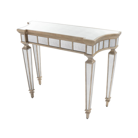Crawford Console Table