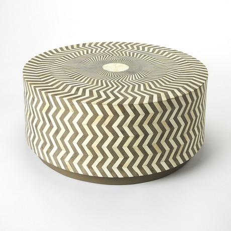 Ofelia Coffee Table