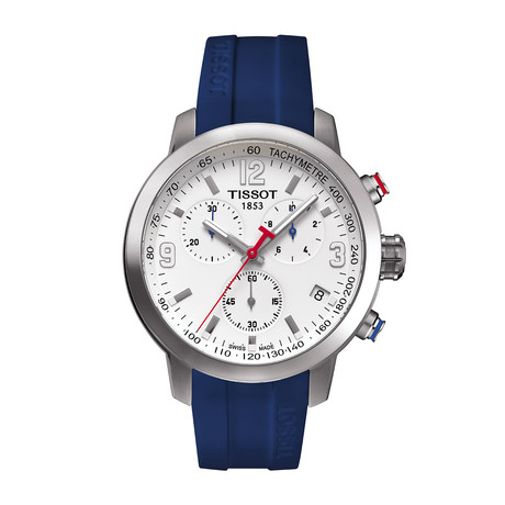 Tissot PRC 200 Ice Hockey Chronograph Quartz // T0554171701702