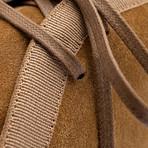 Arkadelphia Softy Desert Boots // Caramel (Euro: 43)