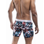 Hipster Boxer Brief // London (S)