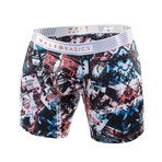Hipster Boxer Brief // London (XL)