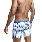 Hipster Boxer Brief // Milos (XL)