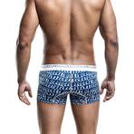 Hipster Boxer // Crete (L)