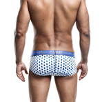 Hipster Brief // Milos (2XL)