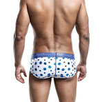 Hipster Brief // Rhodes (S)