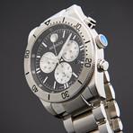 Movado Sport Chronograph Quartz // 0607439