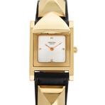 Hermès Ladies Medor Quartz // Pre-Owned