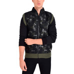 Chris Vest // Camo (2XL)
