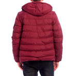 Ronald Jacket // Bordeaux (2XL)