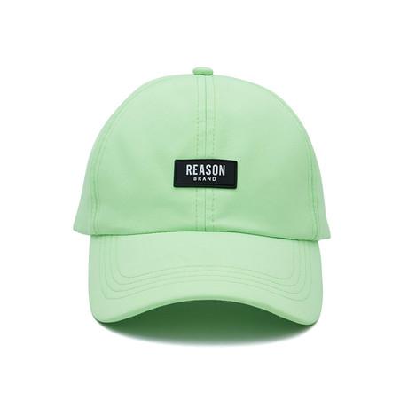 Cameron Cap // Green