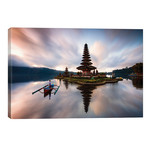 """Famous Temple In Bali // Matteo Colombo (18""""W x 12""""H x 0.75""""D)"""