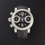 Graham Swordfish Chronograph Automatic // 2SWAS // Pre-Owned