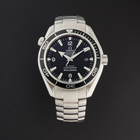 Omega Seamaster Planet Ocean Automatic // 2201.50.00 // Pre-Owned