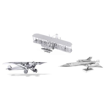 Pioneers of Aviation Bundle