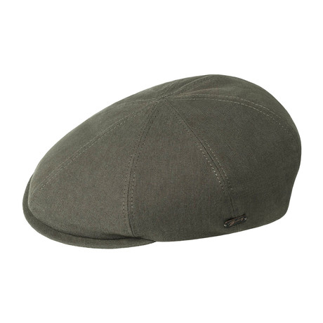 Booth Hat // Olive (S)