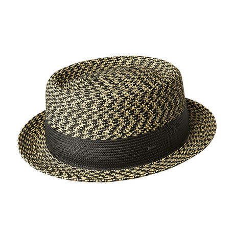Telemannes Hat // Natural Multi (S)