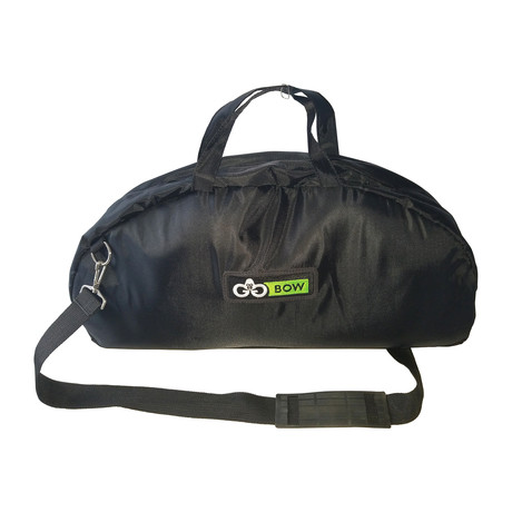 Gorilla Bow Travel Carry Case