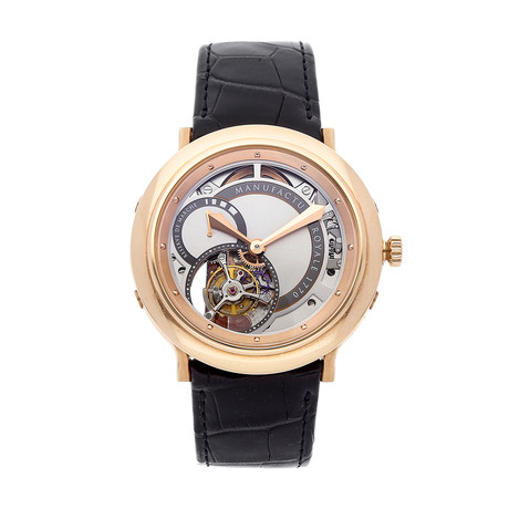 Manufacture Royale 1770 Flying Tourbillon Manual Wind // Pre-Owned