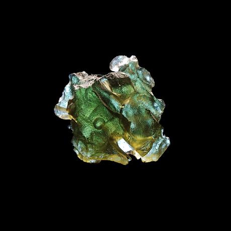 Moldavite // Ver. I