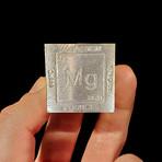 Element Cube // Magnesium