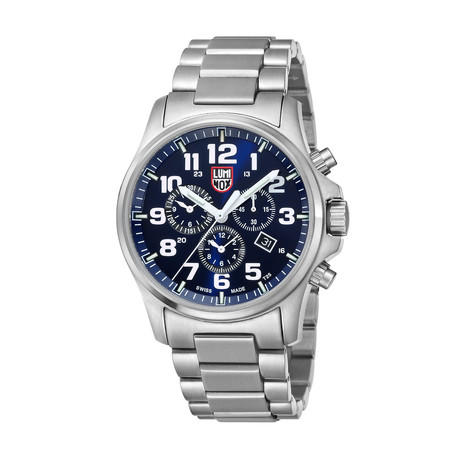 Luminox Atacama Field Chronograph Quartz // XL.1944.M