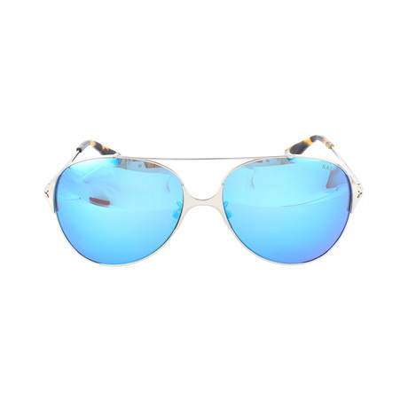 Men's BY4052 Sunglasses // Palladium