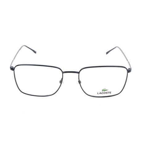 Men's L2245 Optical Frames // Blue