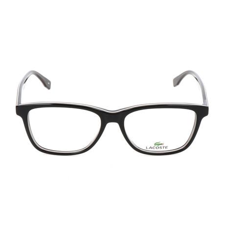 Women's L2776 Optical Frames // Black