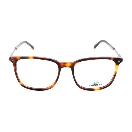 Men's L2805 Optical Frames V1 // Havana
