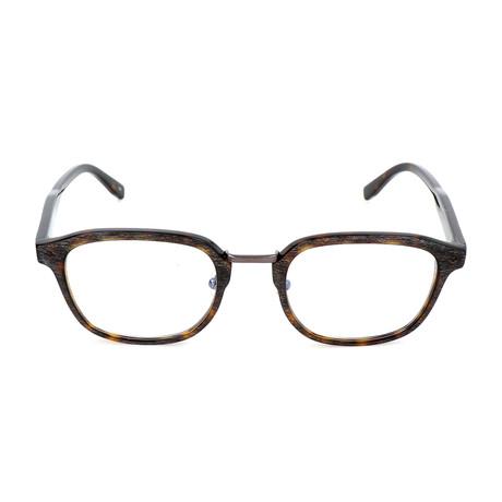 Men's L2831 Optical Frames // Tortoise