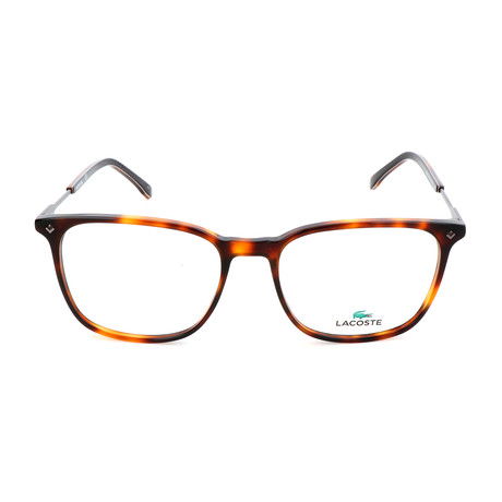 Men's L2805 Optical Frames V2 // Havana