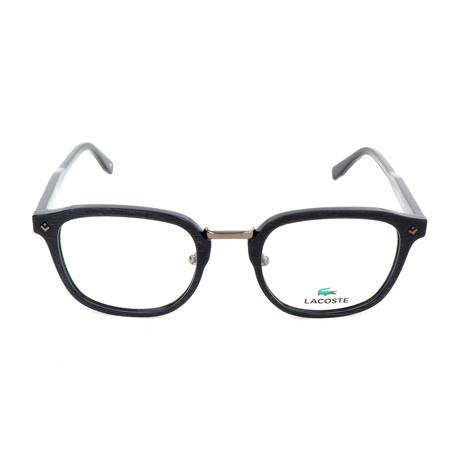 Men's L2831 Optical Frames // Blue