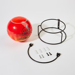 Automatic Fire Extinguisher Ball + Stand // Traditional // Regular
