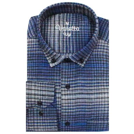 Liberty Classic Fit Shirt // Blue (S)
