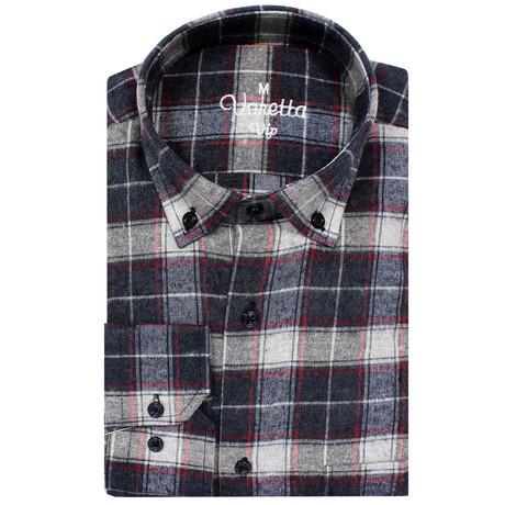 Walter Classic Fit Shirt // Black (S)