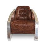 Aviator Modern Arm Chair