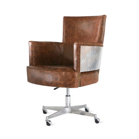 Aviator Executive Adjustable Office Chair
