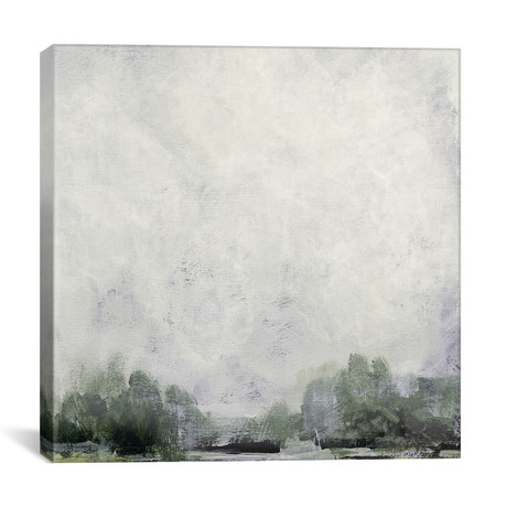 """Forest Edge (12""""W x 12""""H x 0.75""""D)"""
