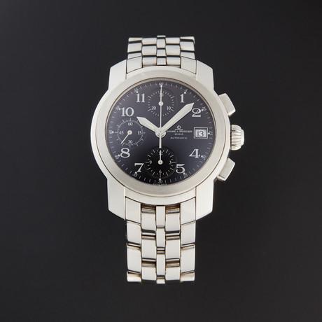 Baume & Mercier Capeland Chronograph Automatic // MV045216 // Pre-Owned