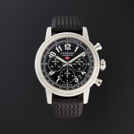 Chopard Mille Miglia Chronograph Automatic // 168589 // Pre-Owned