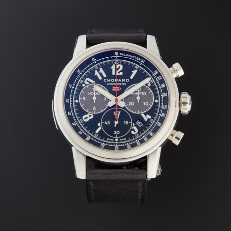 Chopard Mille Miglia Chronograph Automatic // 168580-3001 // Pre-Owned