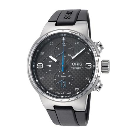 Oris Artix GT Chronograph Automatic // 01-774-7717-4164-07-4-24-50FC