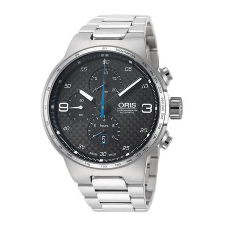 Oris Artix GT Chronograph Automatic // 01-774-7717-4164-07-8-24-50