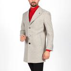 Jake Wool Coat // Gray (Euro: 46)