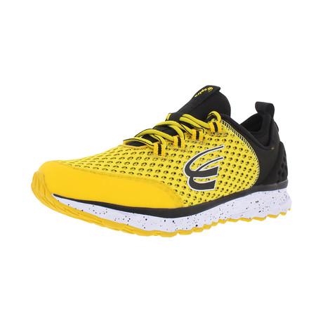 Phoenix // Yellow + Black (US: 7)
